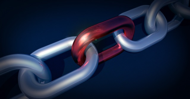 link building into a strong chain