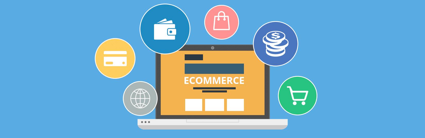 e commerce for seo