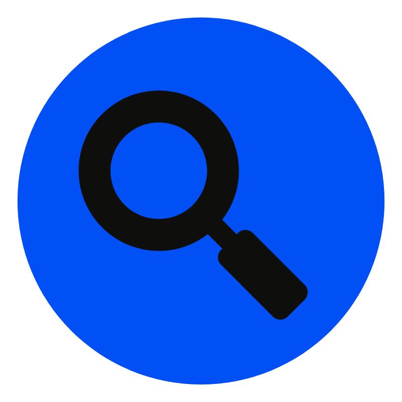 search console icon