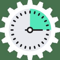 Site Speed Optimization Icon